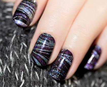 Watermarble AEngland Dancing with Nureyev, DL Beautiful lie, Max factor Fantasy fire, Colour Alike 502