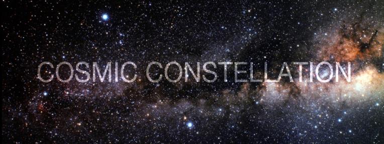 cosmicconstellation